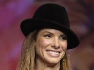 Sandra Bullock, desemnată