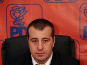 Lucian Harşovschi, noul preşedinte al Organizaţiei Judeţene de Tineret Suceava a PD-L