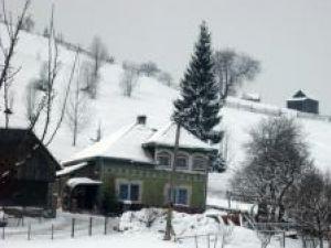 Casa bunicilor lui Gabriel Bogdan Pădureţ