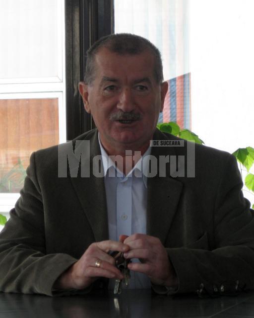 Directorul executiv al Direcţiei de Sănătate Publică (DSP) Suceava, doctorul Ludovic Abiţei, a confirmat diagnosticul