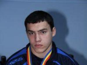 Ioan Burlică a fost ales sportivul anului în sporturile individuale la LPS Suceava