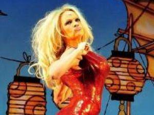 Pamela Anderson a pozat nud, pentru a 13-a oară, în Playboy