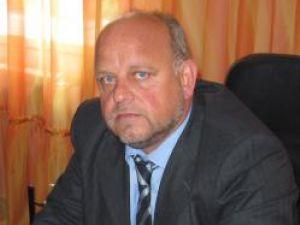 """Aurel Olărean: """"Am ales să fiu un om de administraţie, dedicat proiectelor majore pentru Rădăuţi"""""""