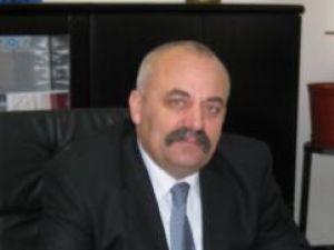 """Vasile Rîmbu: """"Foarte mulţi medici sunt nepăsători, nu-i interesează bugetul secţiei sau situaţia spitalului"""""""
