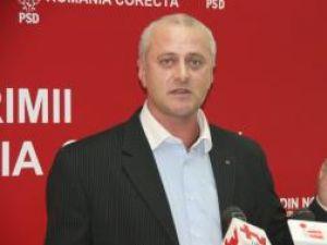 Aspiraţii: Mesajul de Crăciun al PSD către Flutur: opoziţie unită în 2011
