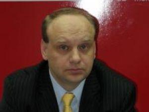 Preşedintele executiv al Organizaţiei Judeţene Suceava a PSD, Ovidiu Donţu