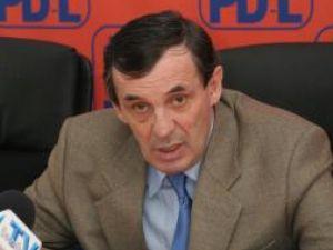 Deputatul PD-L Dan Gabriel Gospodaru