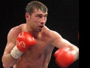 Bute va boxa pe 19 martie împotriva unui irlandez