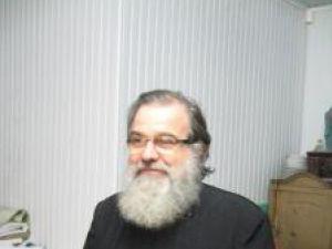 Părintele Ioan V. Argatu