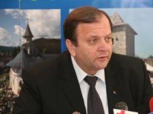 """Gheorghe Flutur: """"În 2010 brandul turistic Bucovina s-a consolidat şi a devenit foarte puternic"""""""