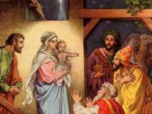 Amintiri din Ajunul Crăciunului