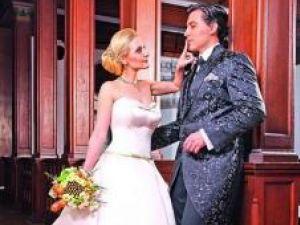 Căsătoriile şi copiii au marcat viaţa mondenă românească în 2010
