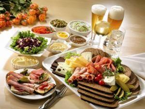 Mâncăruri cu noroc pentru Anul Nou