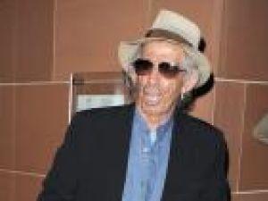 Keith Richards, de la Rolling Stones, are 3.000 de chitare