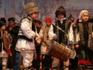 Tradiţii de Crăciun şi Anul Nou, la Fălticeni
