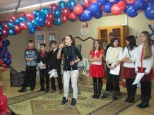 """Acţiune: """"Copiii Moşului 2010"""", la Centrele de Plasament """"Speranţa"""" şi """"Sf. Gheorghe"""""""