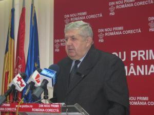 """Politică: Senatorul PSD Gavril Mîrza cere demisia ministrului de externe pentru """"eşecul Schengen"""""""