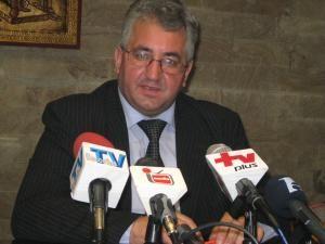 """Ion Lungu: """"Nu a fost ţelul nostru să facem economii la primărie prin reducerea de salarii, dar ca primar trebuie să respect legea"""""""