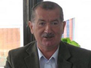 Şeful Direcţiei de Sănătate Publică Suceava, dr. Ludovic Abiţei