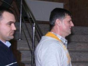 Severin Tcaciuc rămâne în continuare în Penitenciarul de Maximă Siguranţă Botoşani