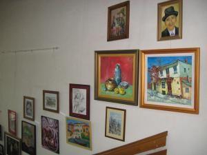 Salonul artiştilor plastici amatori 2010