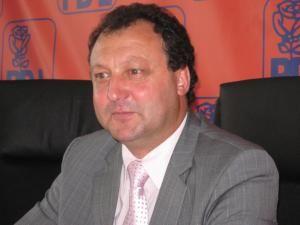Prim-vicepreşedintele PD-L Suceava, Dumitru Pardău