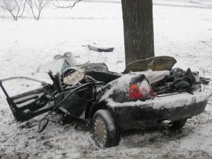 Cumplitul accident cu patru morţi de la Brăieşti