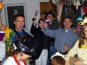 Superstiţii şi obiceiuri de Anul Nou în lume