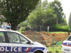 Un tânăr român, stropit cu lichid inflamabil şi incendiat la Nisa, a murit