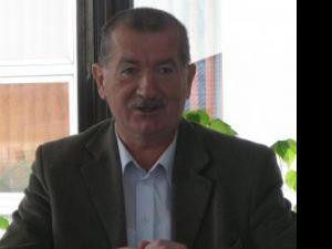 Directorul executiv al Direcţiei de Sănătate Publică (DSP) Suceava, dr. Ludovic Abiţei