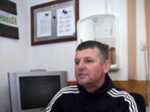 """Severin Tcaciuc: """"Eu, de pe data de 7 decembrie, am stat fără mandat"""""""