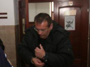 Agentul Dumitru Drelciuc îşi va petrece următoarele săptămâni în arestul Poliţiei Suceava
