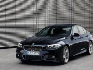BMW Seria 5 M Sports Package