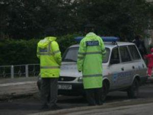 Deficit: Liniştea sucevenilor, asigurată de 1 poliţist la 1000 de locuitori