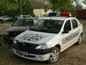 Posturile de poliţie rurale vor fi desfiinţate