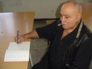 Gheorghe Lazăr, la 71 de ani, a absolvit clasa I după gratii