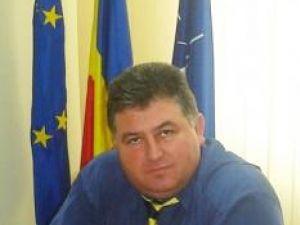 Comisarul-şef Vasile Andronic este în concediu de câteva luni de zile