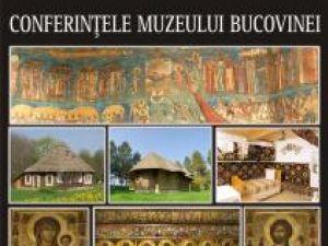 """Conferinţele Muzeului Bucovinei: ÎPS Pimen - """"Comori cultural-spirituale ale Bucovinei"""""""