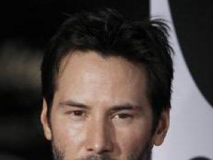 Keanu Reeves a anunţat două noi proiecte din franciza