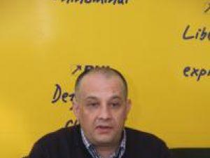 """Alexandru Băişanu: """"Îl rog pe Flutur să dea un raport privitor la ceea ce a făcut el luna aceasta"""""""