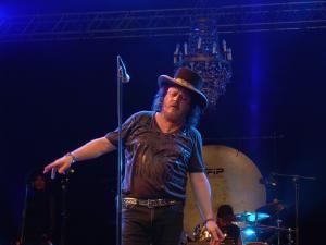 Zucchero va susţine un concert la Bucureşti, pe 21 iunie