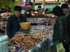 Pentru anul în curs: Consiliul Judeţean Suceava a stabilit preţurile de referinţă la produsele agricole