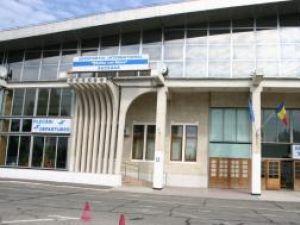 Investiţie: Bugetul aeroportului Suceava, suplimentat cu 1,8 milioane lei pentru dotări