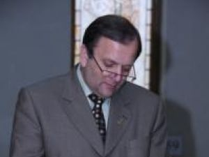 """Titlu: Gheorghe Flutur - """"Amic al artelor plastice bucovinene"""""""