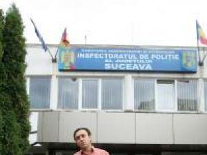 Fostul şef de post al comunei Dorna Arini, Mircea Cîrneală, a stat aproximativ doua săptămâni şi jumătate în arestul instituţiei al cărei angajat este