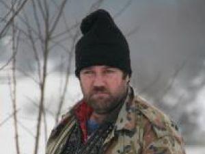 Costel Rusu, tatăl vitreg al copilului dispărut