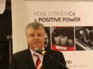 Constantin Fetcu, directorul Fetcom Suceava