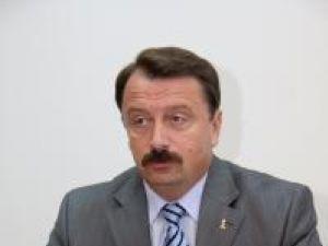 """Vasile Ilie: """"Fiecare primărie din judeţ va avea câte un proiect de dezvoltare şi nu datorii"""""""