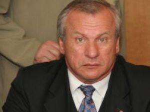 Titi Petrea, fost şef al Oficiului pentru Cadastru şi Publicitate Imobiliară (OCPI) Suceava, Condamnat la doi ani de închisoare cu executare