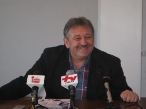 """Marius Ursaciuc: Trebuie să fiţi prezenţi aici, la Gura Humorului, unde puteţi beneficia de foarte multă bună dispoziţie"""""""
